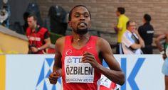 Dünya Salon Atletizm Şampiyonası'da İlham Tanui Özbilen, 1500 metre elemelerinde başarılı olarak finale yükseldi. http://www.trtspor.com.tr/haber/diger-sporlar/atletizm/ilham-finalde-66533.html