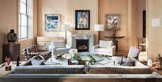 Rees Roberts + Partners LLC - Home
