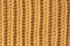 Όλα τα μυστικά της τεχνικής του brioche ή εγγλέζικο λάστιχο για αρχάριους και προχωρημένους στο πλέξιμο! Μάθε πως να πλέκεις στο ftiaxto.gr