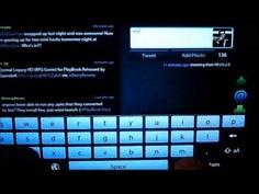 Blackberry's future... MS' still kicks its bum.