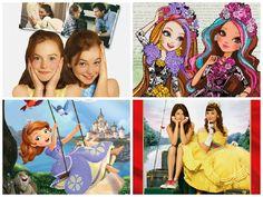 Recomendaciones excelentes solo para las princesas de la casa!!