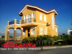 House & Lot in Cavite ALLesandra modeL@AnteL Grand