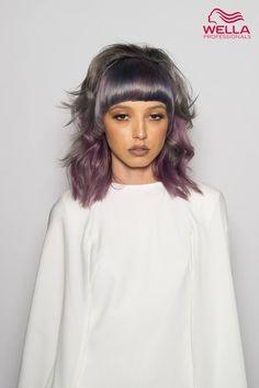 Kiharat hiukset Ebony porno