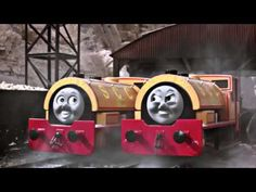 Well, here's another theme, I always loved Season themes. The composers did a very good job on redo that theme. Smudger, Buick Century, American Classic Cars, Thomas The Tank, Thomas And Friends, Ol, Trains, Engineering, Vintage