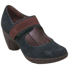 Buy Asphalt Beige Black Miz Mooz Women's Mitzy Pump Shoe shoes