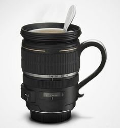 Awesome coffee mug that changes colors with heat Great Fathers Day