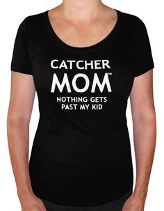 c9d9278eb9 43 Best Baseball Mom T Shirts Quotes and Ideas images | Baseball mom ...