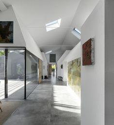 Marchi Architects  . Chestnuts House . Auvergne (27)