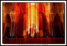 Divine Illumination - Illumination divine - نور إلهي by Rachid Naim, via Flickr