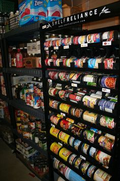 Utah Preppers Discussion Board Archive Starting The New Year Rounding Out Food Storage
