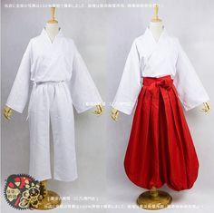 Inuyasha Inuyasha  Cosplay Costume $66.50