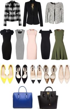11 classy office dresses for women to wear all year round - dresses for work