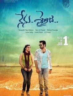Nenu Sailaja 2016 Telugu Movie 300MB DVDScr Mkv Download | 4kfullmovies.com