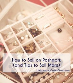 How to Sell on Poshmark (and Tips to Sell More)