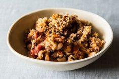 Black-Eyed Pea Cassoulet Recipe on Food52 recipe on Food52
