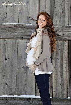 Fashion Clothing For Pregnant Women