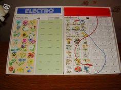 L'electro...