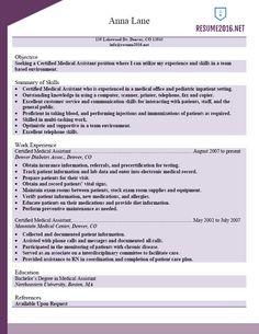 professional medical assistant resume samplejpg 695900 best cover lettercover