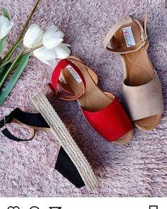 """CREACIONES JULISSA🌺 on Instagram  """"🌠se abre pedido de estas hermosas  sandalias 🌠 ✓solicita tu color y talla preferido"""" b833543b993"""