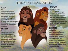 disney facts - The Next Generation Kovu and Kiara's Cubs Kiara Lion King, Kiara And Kovu, Lion King 2, Disney Lion King, Lion King Story, Lion King Fan Art, King Art, Lion King Names, Lion King Quotes