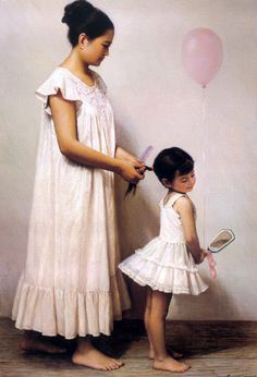 LI ZiJian « ''Birthday – Balloon''