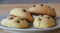 """Biscotti da Inzuppare """"In Cucina con la Piccola Sara"""""""
