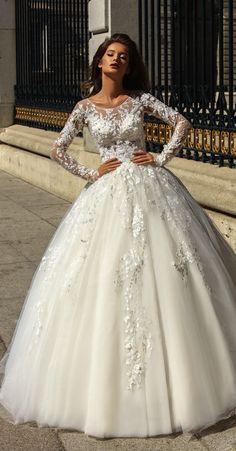 Courtesy ofVictoria Soprano Wedding Dresses The One Collection