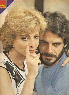 Glória e Mario Gomes