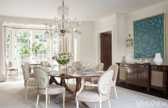 House Tour:  Southampton Cottage
