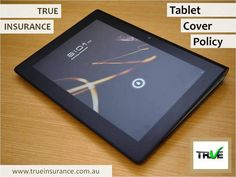 Tablet Insurance policy gives you cover for your tablet. If you lost it or tablet got damaged, Tablet Insurance then step in to help you and provides you easy repairing and replacement.