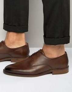 Tommy Hilfiger | Tommy Hilfiger - Dallen - Chaussures derby en cuir