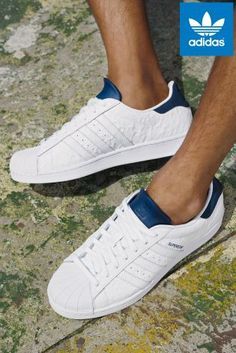 adidas Superstar Camo from Next