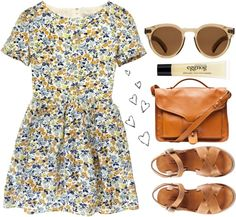 """""""Autumn"""" by maartinavg ❤ liked on Polyvore"""