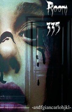"""Leggi """"Room 335 - Capitolo 1"""" #wattpad #horror"""
