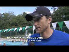 Lenny Krayzelburg Swim Camp (TSC)