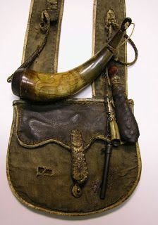 Larp, Mountain Man Rendezvous, Shooting Bags, Flintlock Rifle, Powder Horn, Leather Factory, Fur Trade, Leather Projects, Saddles