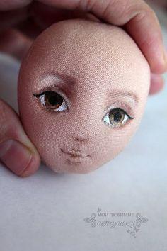 Mais um tutorial de pintura de olhos com dicas incríveis.                           créditos ao autor