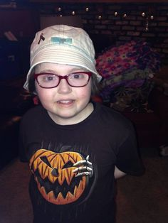Thank you for sharing you #ChildhoodCancer Warriors in their Goorin Brothers Hats from ACCO's store. smile emoticon
