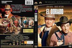 W50 Produções CDs, DVDs & Blu-Ray.: El Dourado