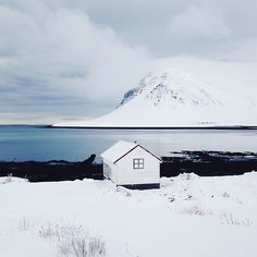 Iceland by Adrienne Pitts