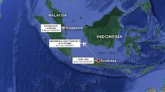 AirAsia Flight 8501 With 162 On Board Goes Missing On Way From Indonesia To Singapore « Pat Dollard