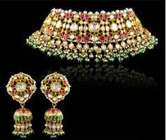 Image result for best gold jewellery till now