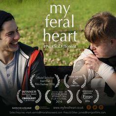 My Feral Heart