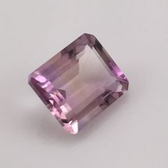Bolivian Mandiore Ametrine Gemstone (5.8 ct) 11x11 mm Emerald cut Sq. Rated: 7 / 5 based on 7 customer reviews $85 In stock Product description: Ametrine, is also known by its trade name: bolivianite.