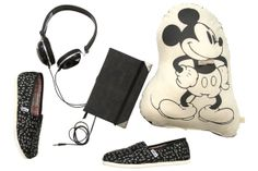 Very Merry: Fashion Editor Mary Kate Steinmiller's Holiday Must-Haves