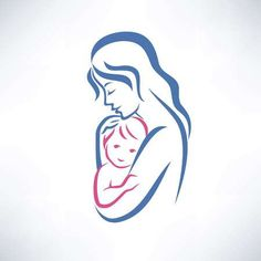 Find Mother Son Vector Symbol stock images in HD and millions of other royalty-free stock photos, illustrations and vectors in the Shutterstock collection. Thousands of new, high-quality pictures added every day. Mother Son Tattoos, Mommy Tattoos, Baby Tattoos, Nursing Tattoos, Tatoos, Celtic Tattoo Symbols, Estilo Tribal, Baby Silhouette, Tattoo For Son