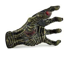 Amazon.com: GuitarGrip Guitar Hanger-Toxic Zombie Hand (LHGH-133): Musical Instruments Guitar Hanger, Lion Sculpture, Hands, Statue, Amazon, Musical Instruments, Kitchen, Art, Decor