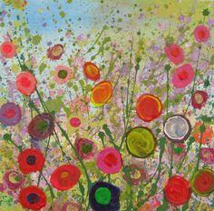 Spring II ART5 Gallery Yvonne Coomber