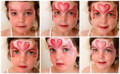 Daizy Design Face Painting - Daizy Design