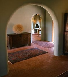 Haus and Home: Hacienda Style
